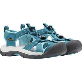Keen Venice H2 Sandals Dame celestial/blue grotto